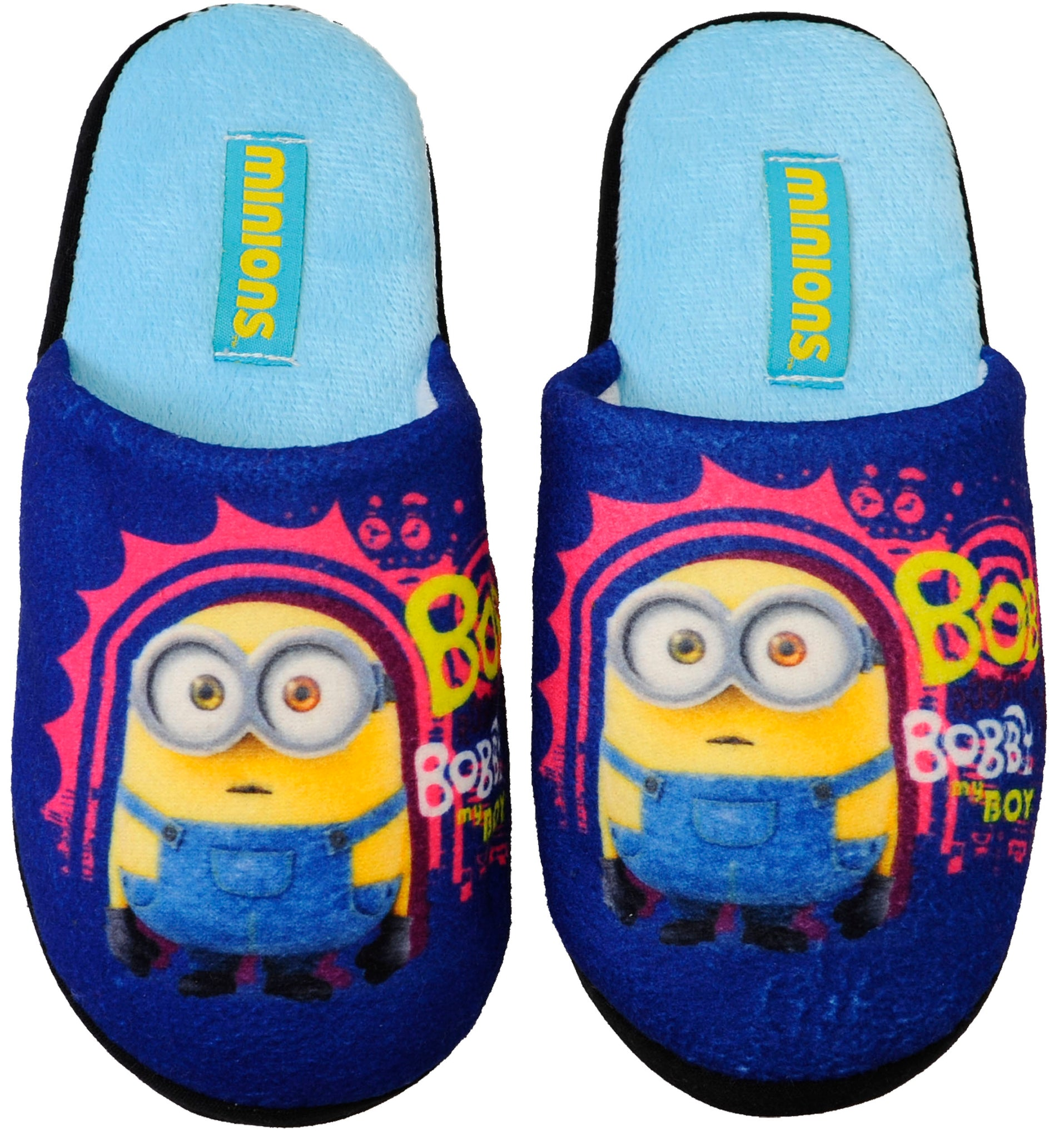 Minions Agnes design slippers