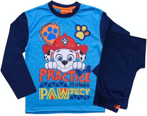 Paw Patrol Marshall design pyjamas set