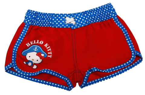 Hello Kitty polka shorts