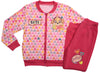 Paw Patrol heroes joggers set with geometric designs