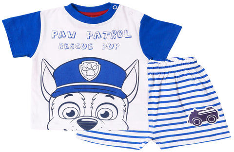 Paw Patrol Rescue Pup baby set