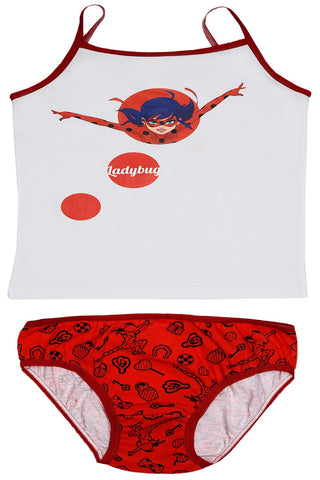 Miraculous set underwear