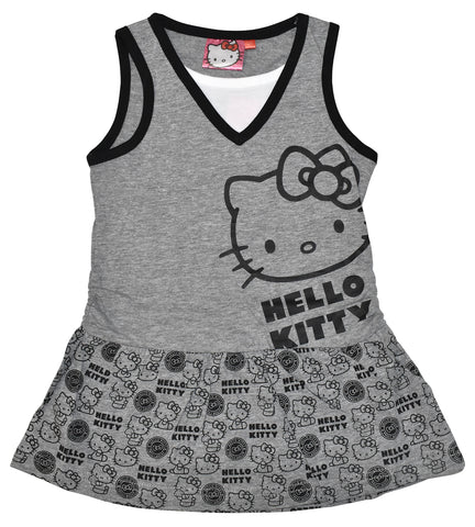 Hello Kitty sleeveless dress
