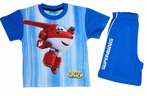 Jet Superwings summer set
