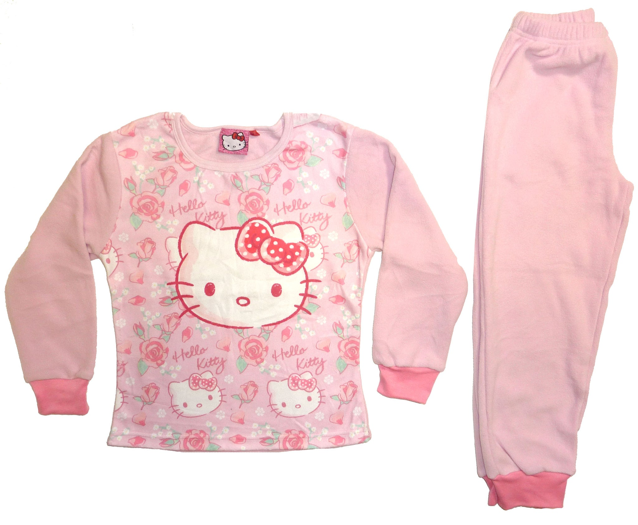 Hello Kitty pyjamas set