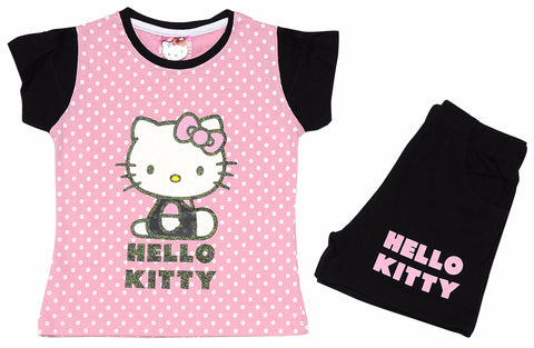 Hello Kitty summer set