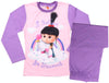 Minions Agnes and unicorns pyjamas set