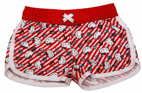 Hello Kitty baby shorts