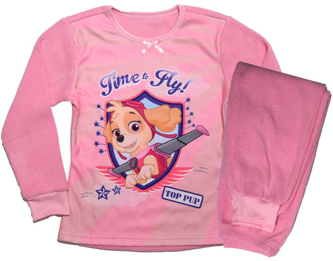 Paw Patrol Skye design pyjamas set