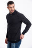 Markup soft knitted jumper in turtle neck