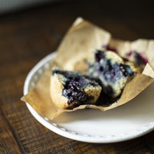 Load image into Gallery viewer, Low-Carb-Blueberry-Muffin-Mix-CorEats
