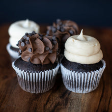 Load image into Gallery viewer, Chocolate Cupcake