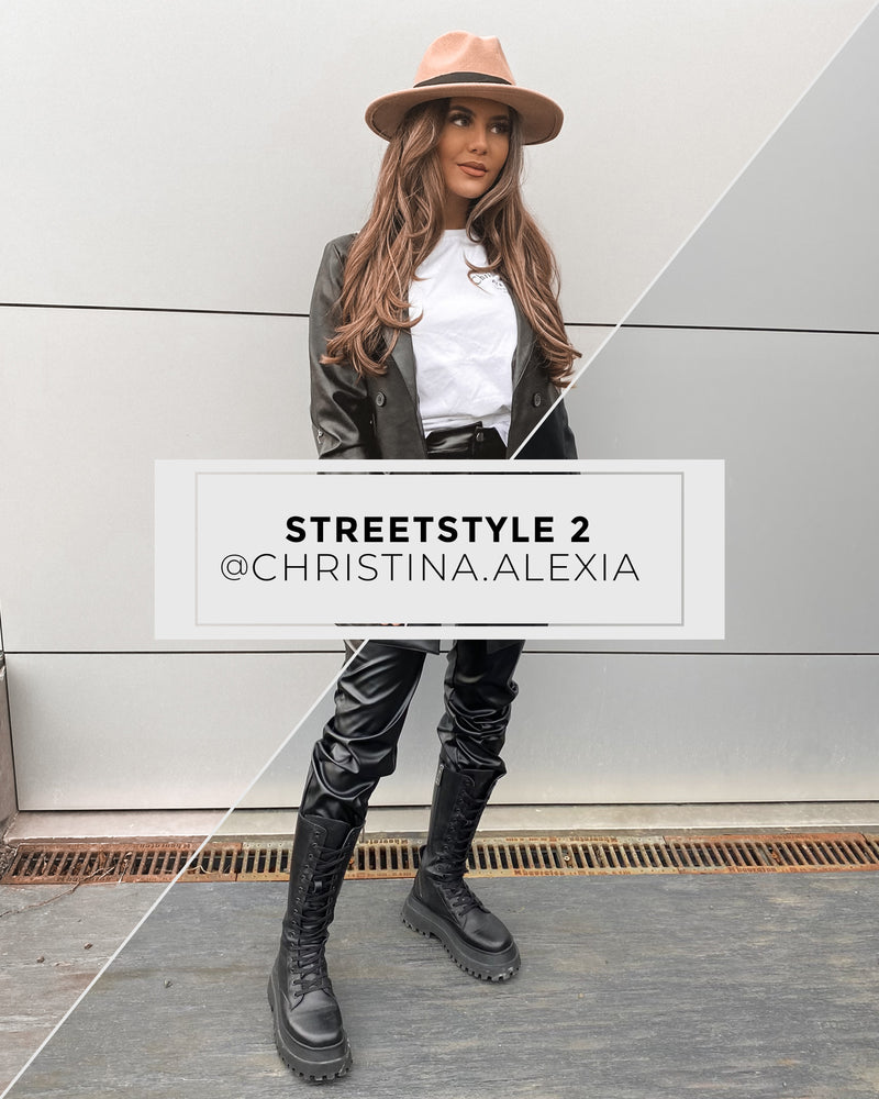 @CHRISTINA.ALEXIA | STREETSTYLE PACKAGE