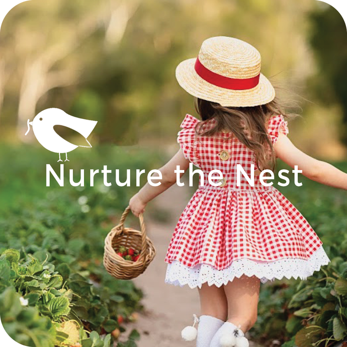 Nurture the Nest