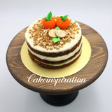 CNY COMBO 1 : Gong Xi Fatt Chye WHOLESOME CARROT CAKE + TARTLETS