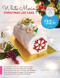 Christmas Combo package 4-in-1  ( Option Dark or light Xmas Logcake)