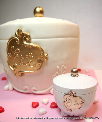CUSTOMIZED 3d cake COLLECTION / corporate collection /ETUDE HOUSE PRODUCT LAUNCH 3D CAKE SINGAPORE