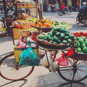 5 of our favorite things in Saigon