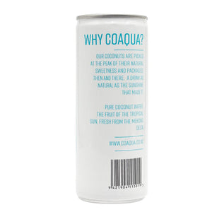 best tasting coconut water