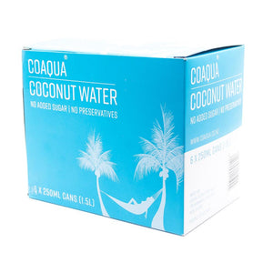 coconut water NZ