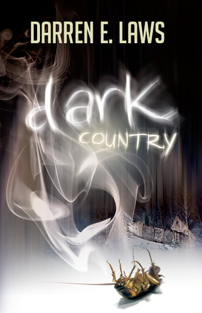 Dark Country By Darren E Laws - Best Police Procedural Novel Online