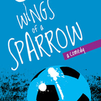 Wings of a Sparrow - Dougie Brimson - Caffeine Nights Books