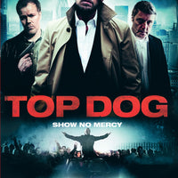 Top Dog - Dougie Brimson - Caffeine Nights Books