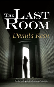The Last Room Book by Danuta Reah - Horror Story Book For Kids Online