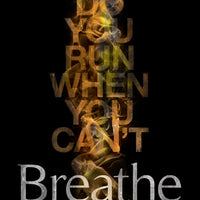 Breathe by David Ince - Caffeine Nights Books