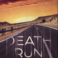 Death Run - Harry Dunn - Caffeine Nights Books