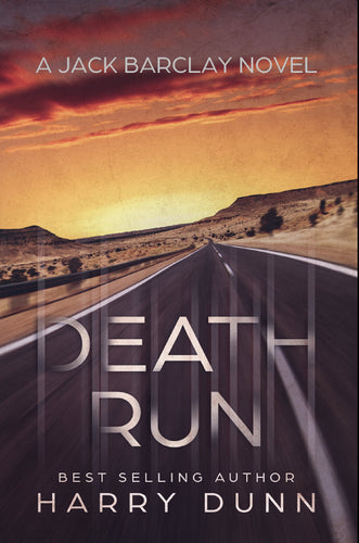 Death Run Book by Harry Dunn - Best Selling Book Online
