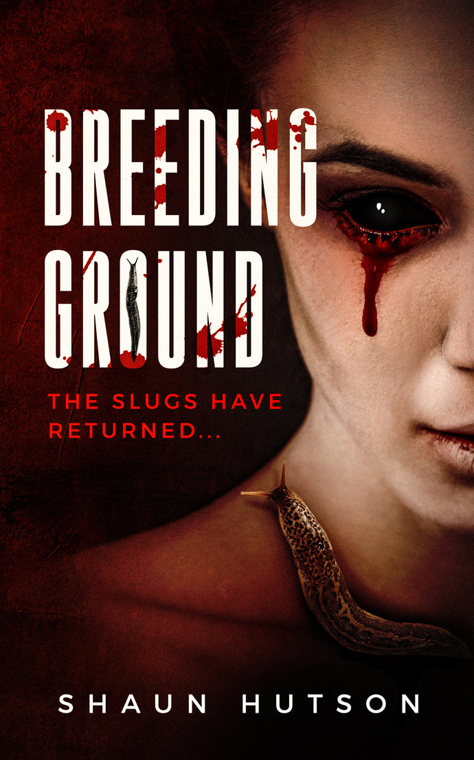 Breeding Ground - A horror classic by Shaun Hutson