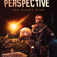 The Periwinkle Perspective - Volume One - The Giant Step - Caffeine Nights Books