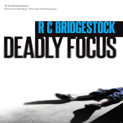 Deadly Focus CD - Caffeine Nights Books