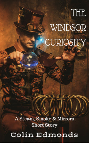 The Windsor Curiosity Free eBook - Caffeine Nights Books