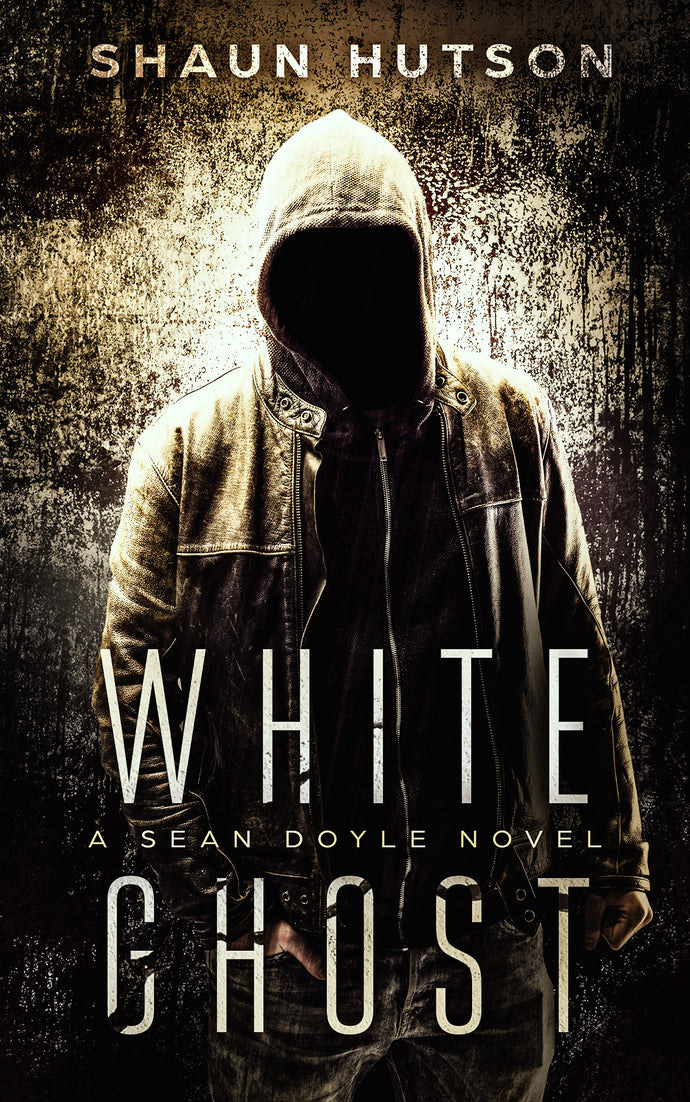 White Ghost Book by Shaun Hutson - Best Book For Teens Online