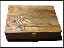 Load image into Gallery viewer, Gift Box - Hand Painted
