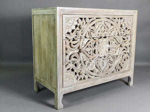 Anthro Chest Of Drawers
