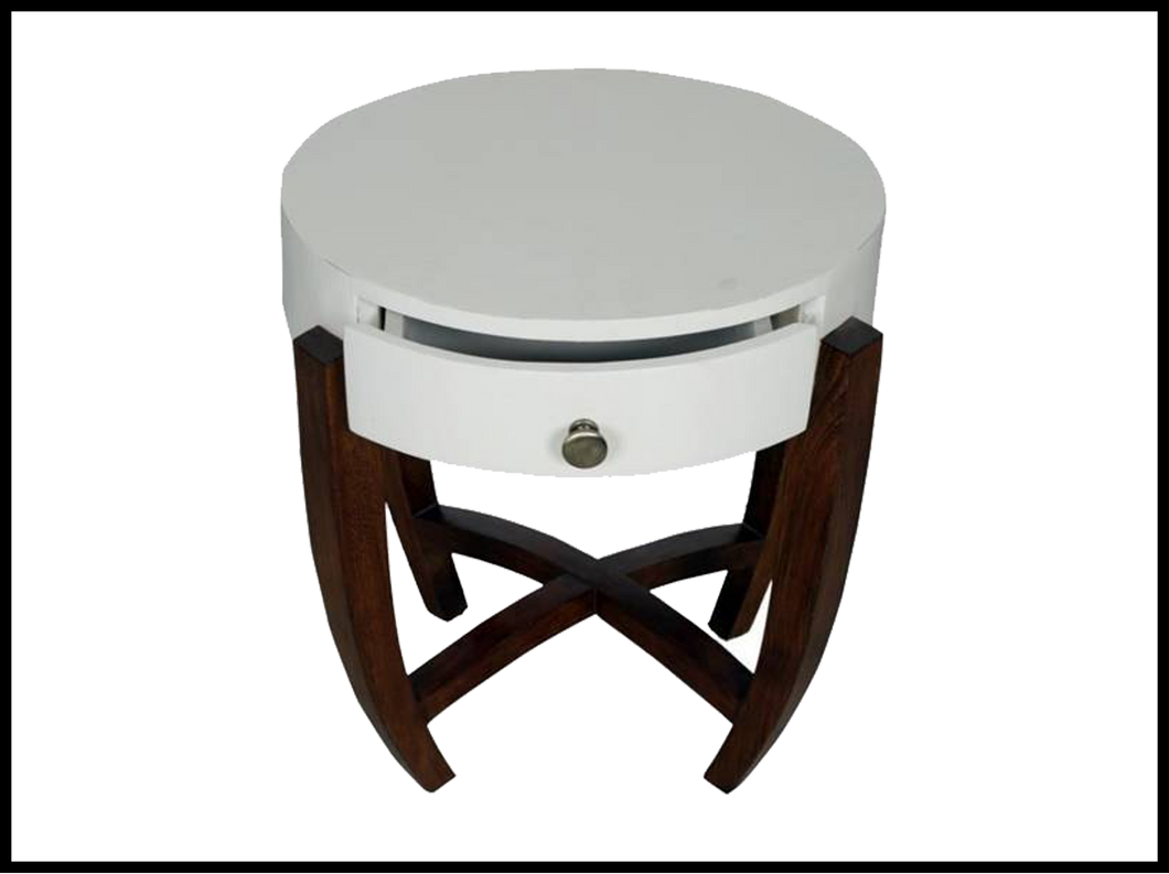 Art Deco Cocktail Table