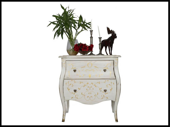 Bella Chest of Drawers