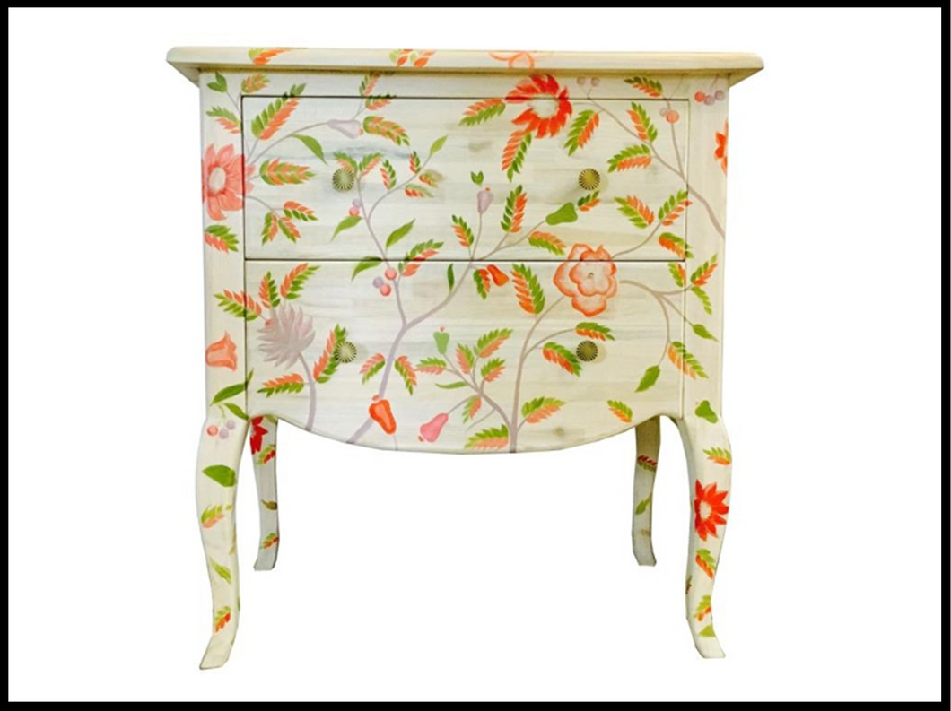 Bella Chest of Drawers 2