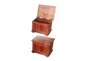 Cheers chest (set of two)