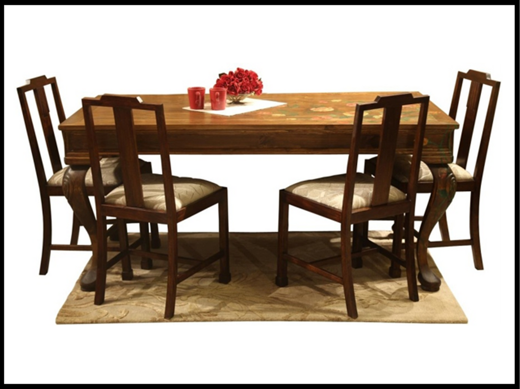 Embrace Dining Table