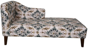 Lounger Floral