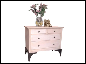 Hemlock Chest of Drawer
