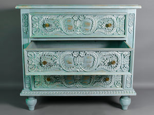 Lotus 3 Drawer Cabinet
