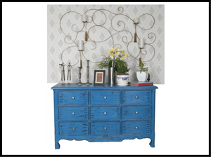 Pansy Chest of Drawers
