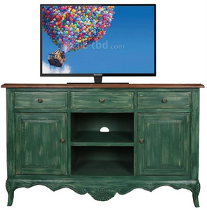 Tulip Entertainment Unit