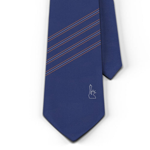 New York Necktie-devittos