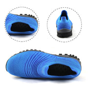 Women's Breathable Non-Ship flat shoes Two Choices  (plus wide and normal wide)